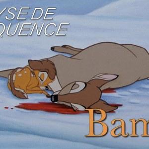 Analyse de Séquence: Bambi (1942)