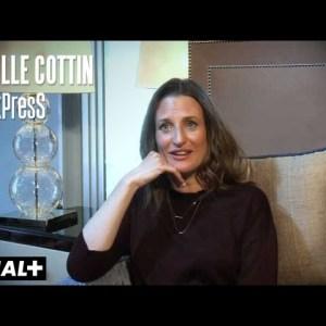 Les gouts cinema de Camille Cottin – Connasse, Princesse des coeurs