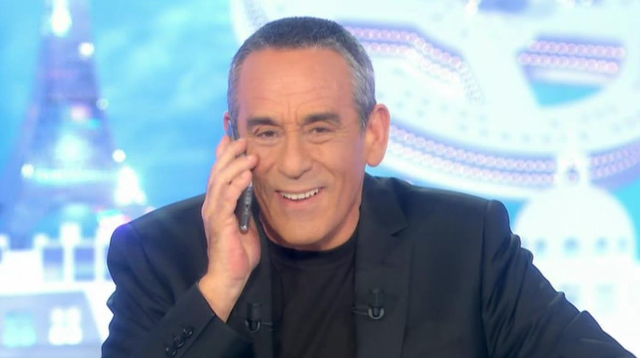 zap tv thierry ardisson insulte joeystarr inthefame. Black Bedroom Furniture Sets. Home Design Ideas