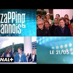Zapping cannois du 21 mai – Louise Bourgoin, Harvey Keitel, Reda Kateb, Gaspard Noé