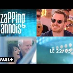 Zapping cannois du 22 mai – Michael Fassbender, Marion Cotillard, Gérard Depardieu, Florence Foresti