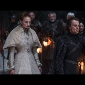 Suivi de séries – Game Of Thrones : Saison 5 Episode 6