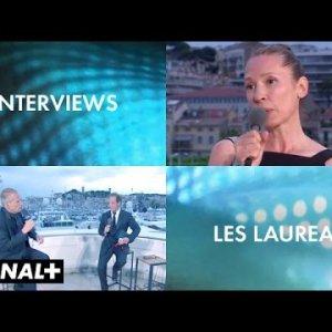 Cannes 2015 – Emmanuelle Bercot, Jacques Audiard, Vincent Lindon, Agnès Varda