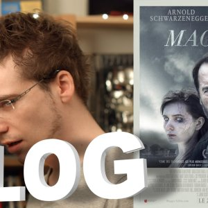 Vlog – Maggie