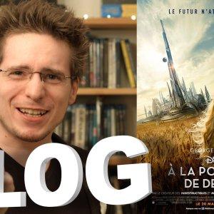 Vlog – A la Poursuite de Demain