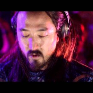 Steve Aoki feat. will.i.am : clip Born To Get Wild (Dimitri Vegas & Like Mike Remix)