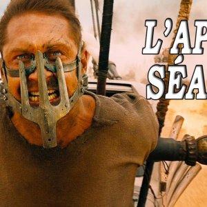 L'aprÈs-sÉance – Mad Max : Fury Road