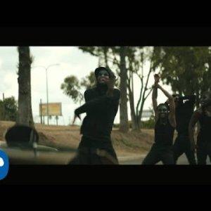 Yogi & Skrillex – Burial (feat. Pusha T, Moody Good, TrollPhace)