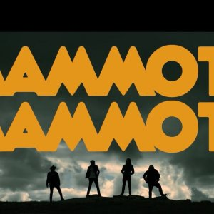 MAMMOTH MAMMOTH : clip Fuel Injected