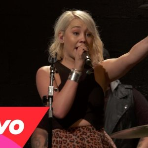RaeLynn – If You Left It Up To Me – Vevo dscvr (Live)