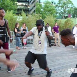 Les Aventures De Willaxxx @ Yard Summer Club : A$ap Rocky & A$ap Mob (s01e01)