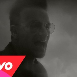 U2 : clip Song For Someone