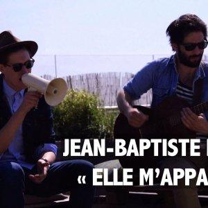 OFF SESSION – Jean-Baptiste Maunier « Elle m'appartient »