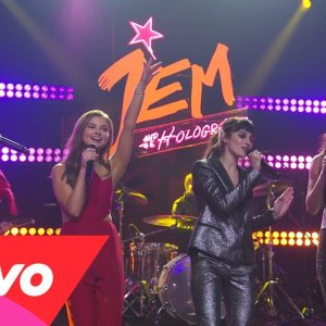 Jem and the Holograms – Youngblood (Live at the iHeartRadio Theater LA)