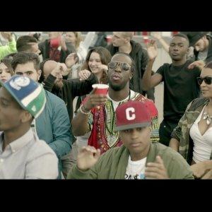 Youssoupha : clip A Cause de Moi
