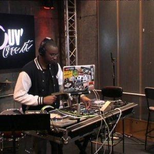 #wakeupmix (25/11/2015) : Dmx, Kanye West, De La Soul…